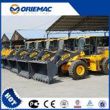 XCMG 1.6 톤 베트남에 있는 소형 삽 로더 Lw160kv