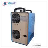 Distributori ossidrici della saldatrice della fiamma di Hho del generatore carenti