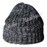 Gestrickte Beanies Slouch Leuchtstoffhut (LHLED01)