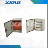 Receptáculo de montagem em parede portátil à prova de painel de distribuição elétrica no tamanho da caixa