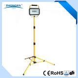 Luz al aire libre del trabajo de la seguridad de IP54 23W LED con el Ce RoHS