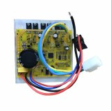 Smart Electrodoméstico utiliza motor CC