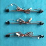 Glasgefäß-Heizung des Quarz-110V mit UL, RoHS