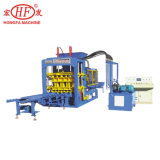 Qualität Guangxi Hongfa vollautomatischer Hfb5115b Kleber-Höhlung-Block, der Maschine herstellt