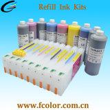 Tinta del pigmento del arte para impresora 11880c de la aguja de Epson la FAVORABLE