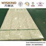 Hoja acanalada del material para techos 825 con alta calidad