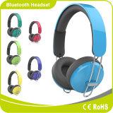 Stéréo sans fil moderne de Bluetooth au-dessus d'écouteur confortable d'écouteur d'oreille