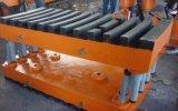 Barre de refroidissement de bâti en acier pour le fourneau