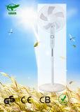 5 feuilles puissant ventilateur électrique éolienne Stand Fs40-1601