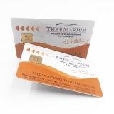 Tarjeta compuesta dual de la frecuencia RFID de la alta calidad con precio barato
