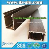 Европейский профиль типа Ce/ISO/SGS Европ алюминиевый для рынка Чили двери окна строительного материала, рынка Боливии