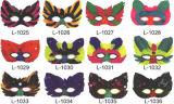 Les masques de Parti 3-(L1025-L1036)