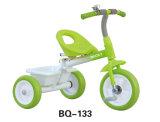 El paseo tricíclico de la bicicleta de los cabritos de las ruedas de la bici 3 de los cabritos en estilo embroma Trike