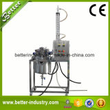 Orange Peel huile essentielle de l'équipement d'extraction