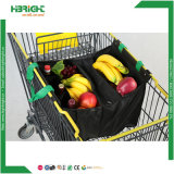 4 Rad-faltbarer Einkaufen-Laufkatze-Gemüse-Beutel