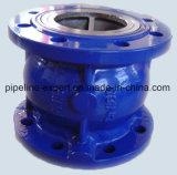 Geflanschtes leises Rückschlagventil für Wasser-Pumpen-System