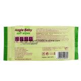 الصين صاحب مصنع [هيغقوليتي] جيّدة سعر طفلة مستهلكة ليّنة مبلّل منديل نسيج