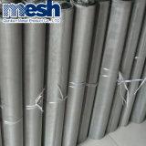 Ss430, 316L Dutch tejido de malla de alambre de acero inoxidable para el filtro