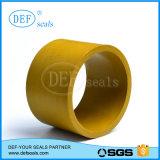 El amarillo de Teflón PTFE TUBO TUBO TUBO DE PTFE /
