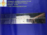 Шарнир рояля зеркала шарнира строба SS304