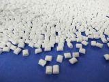 Llenador blanco plástico Masterbatch de las materias primas de PP/PE