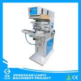 Fornitori pneumatici della stampatrice del rilievo di colore della spola due