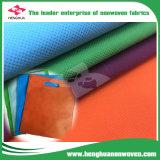 Bolsos no tejidos para todos los colores con el 100% PP