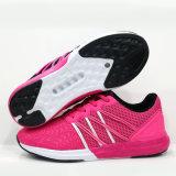 El deporte ocasional de las zapatillas de deporte ligeras de la manera de los hombres calza 5 colores