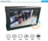 800*480 kleine Grootte 7 de Monitor van de Duim TFT LCD met Input BNC (mw-071MB)