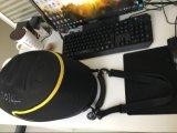 Saco do capacete da motocicleta com punho plástico
