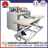 0.4kw 0.3-06MPa elastische Riemen-Maschine für Stuhl-Rahmen