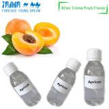 Pg van Vg Aroma van de Abrikoos van het Fruit van de Basis het Sap Gebruikte Vloeistof Geconcentreerde