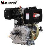 14HP 4-slag de Gekenmerkte Generator van de Macht Dieselmotor (HR192FB)