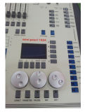 Rashaのセリウムの飛行ケースの段階DMXのコントローラシステムDJコンソールが付いている公認の小型真珠1024 DMXのコントローラ