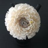 Fiore popolare intenzionale di Sola del crisantemo per il diffusore a lamella da Handmade