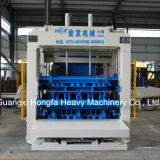 Qt8-15 Design unique machine à fabriquer des blocs de ciment machine de formage de briques