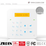 Newest Wi-Fi Home Alarm System with IP Camera