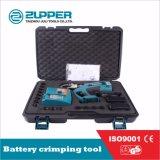 Обжимной инструмент для клемм аккумуляторной батареи для 16-300мм2 (BZ-300)