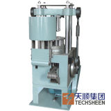 2400PCS/H Church Pillar Candle 50-100mm Height Candle Making Machine for Small Workshop