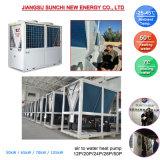 高品質の低価格産業空気によって冷却される水スリラー