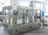 Automatisches reines Wasser-füllende mit einer Kappe bedeckende Maschine