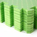 Le meilleur couvre-tapis de puzzle de carrelages de type d'art de couvre-tapis de mousse d'EVA des prix lavable