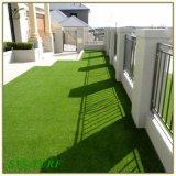 3 anni di erba artificiale della garanzia per i poveri di nuoto o tetto con Pirce competitivo