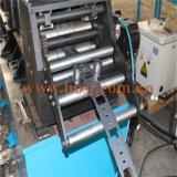 معدن آليّة يغلفن فولاذ [كبل تري] لف يشكّل إنتاج آلة