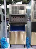 Creatore di ghiaccio commerciale caldo della fetta 380V da vendere