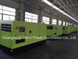 Изготовления генератора Pramac ведущий молчком