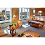 주문을 받아서 만들어진 환경 친절한 호텔 침실 가구 세트 (S-40)