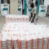 Hammermühle-Maschine des Mais-30t in Uganda mit Supergeldstrafen-Mehl