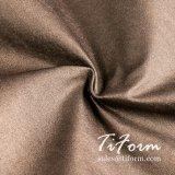 Silberne und goldene Farben-Nylongewebe für Umhüllungen