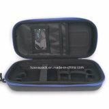 Kundenspezifischer Werkzeugkasten EVA-tragender Fall EVA-Reißverschluss-Kasten